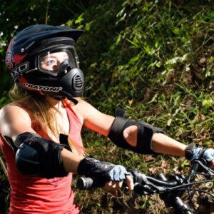 Шлема и защита